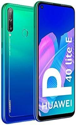 HUAWEI P40 Lite E - Smartphone con pantalla FullView de 6,39 ...