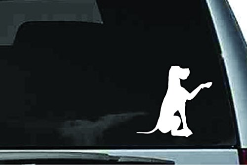 Picniva Great dane sty29a Car Truck Notebook Vinyl Decal Sticker Vinyl Decal Home Dicor (Best Great Dane Mixes)