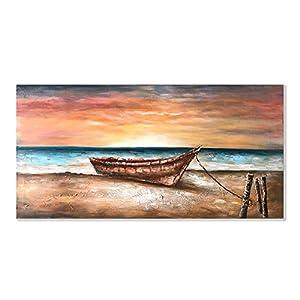 41SZdb0TITL._SS300_ Beach Paintings & Coastal Paintings