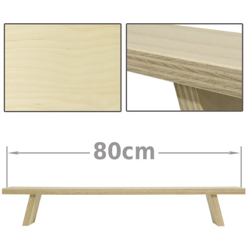 30 Zentimeter Schwibbogen Fensterbank Blumenbank Erh/öhung