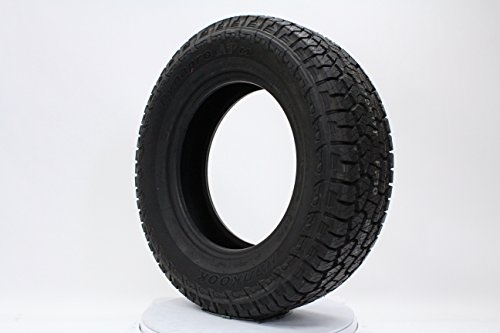 Hankook DynaPro ATM RF10 Off-Road Tire - 265/70R17 113T - Chevrolet Tahoe Cornering Light