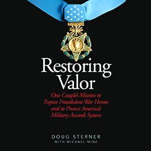 Restoring Valor Audiobook