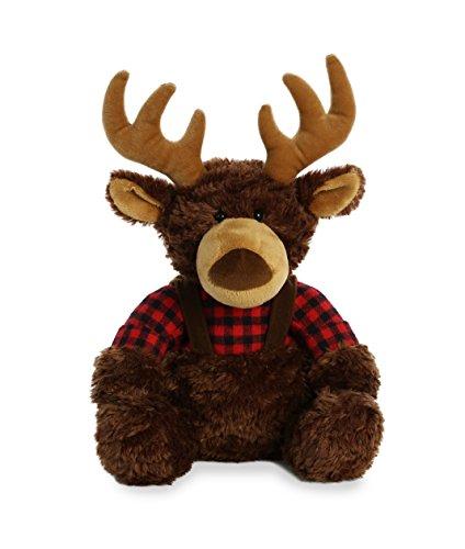 Aurora World Lumberjack Reindeer