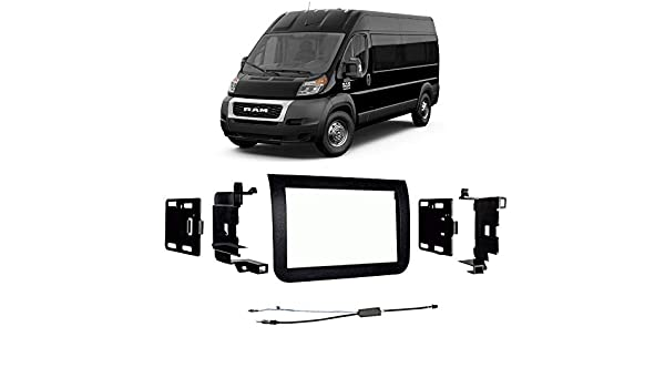 Antenna Adapter for 2014-2017 Ram Promaster to Install Aftermarket Radio Stereo