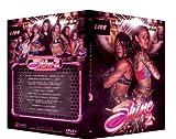Shine Wrestling Volume 2 DVD
