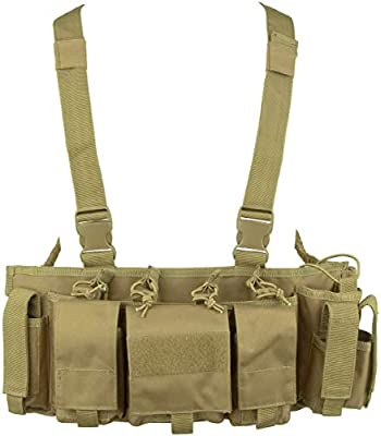 Viper TACTICAL Special Ops - Chaleco táctico - Coyote: Amazon.es ...