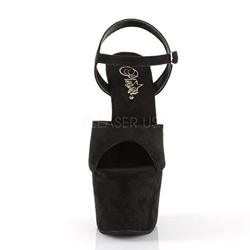 Pleaser 709FS BFS Womens M ADORE Sandals 7HxqFrW7w