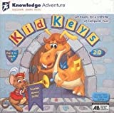 Knowledge Adventure Typing Games For Kids Review and Comparison