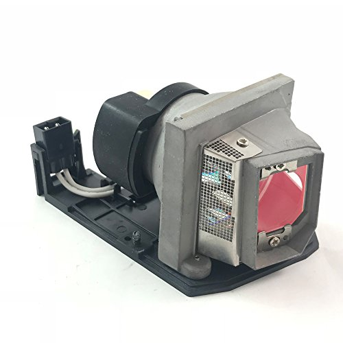 Optoma GT750 Projector Housing with Genuine Original OEM Bulb