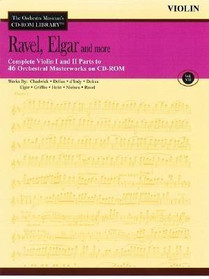 Read Online [(Ravel, Elgar and More, Volume 7: Violin)] [Author: Edward Elgar] published on (July, 2006) pdf