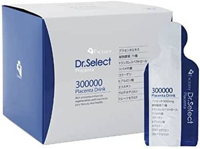 Dr.Select Doctor Select 300000 Placenta Drink Smart 30 Pack Japan