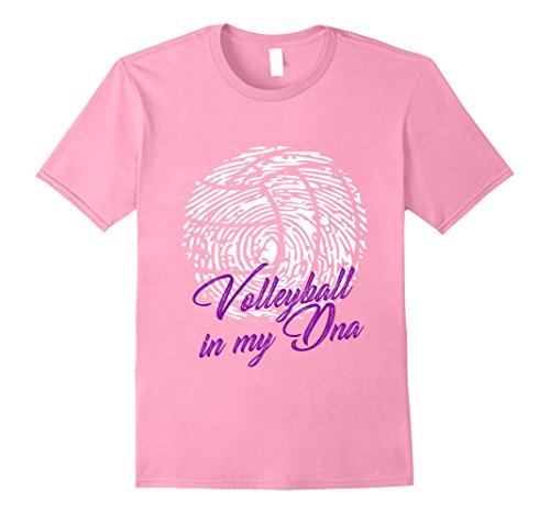 Mens Volleyball t shirt  2XL Pink