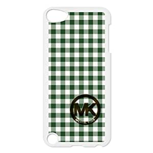 Ipod Touch 5 Custom Cell PhoneCase Michael Kors Case Cover WPFF35311