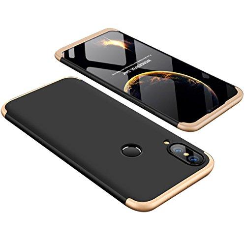 Rigide PC Case Scratch Protection Huawei Etui Noir 3e Anti Anti en 1 Coque Choc Nova Rose pour Nova 360 Ultra or Housse Rouge Bleu Noir Telephone 3e 3 Intgrale Mince Or aqvgSxTcW