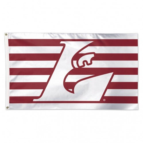 WinCraft Wisconsin-LaCrosse Eagles NCAA American Flag 3 x 5 Foot by WinCraft (Image #1)