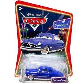 Cars: Doc Hudson ()