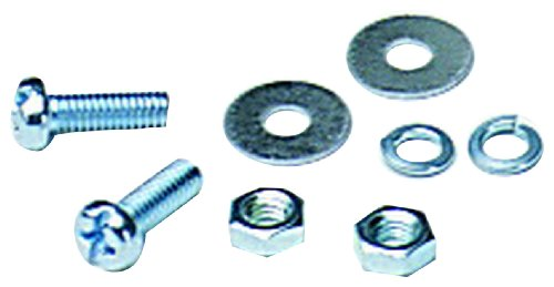 UPC 700115557771, Hoppy 48385 5-Pole Round Trailer End (plastic)