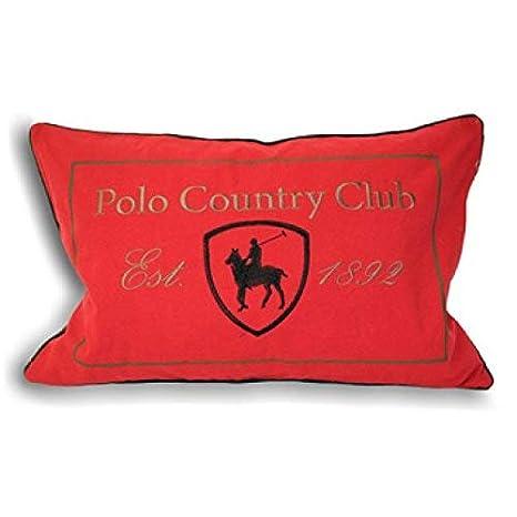 Amazon.com: Riva Paoletti, Riva Paoletti Polo Club Red ...