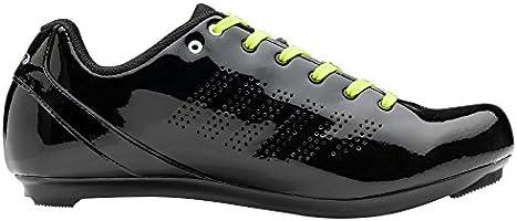 Louis Garneau Hombres de L.A. 84 cordones zapatillas de ciclismo ...