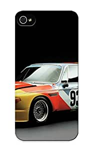New Shockproof Protection Case Cover For Iphone 5/5s/ Bmw Artcars (8) Case Cover
