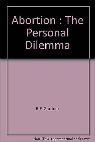 personal dilemma
