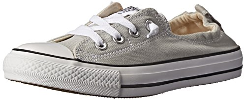 Converse Women's Chuck Taylor Shoreline Slip Casual Shoe, Gray- 5 B(m) Us Women 3 D(m) Us Men