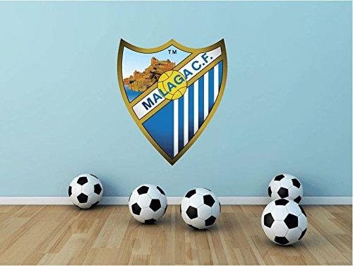 fan products of Malaga CF Spain Soccer Football Sport Art Wall Decor Sticker 25