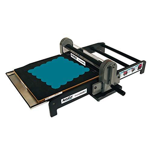 AccuCut GrandeMARK 2 Die-Cutting Machine