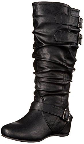 Women's Extra Wide Calf Boots: Amazon.com
