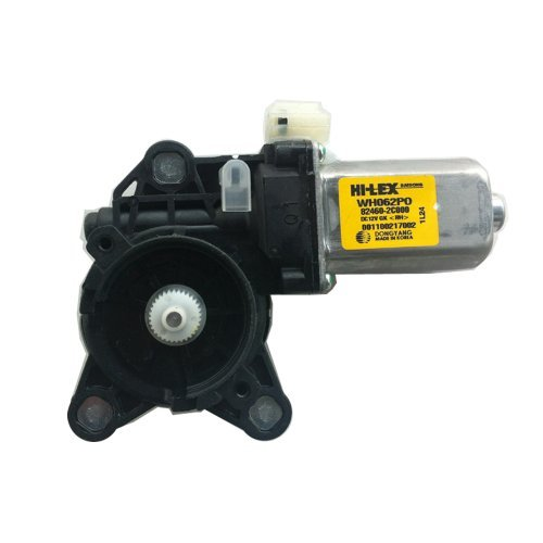 Hyundai Motors Door Window Motor Right side for 03 04 05 06 07 08 Hyundai Tiburon