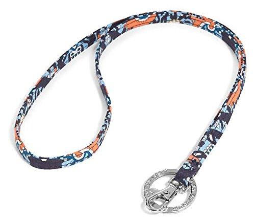 Gorgeous Vera Bradley Lanyard Necklace Strap in Marrakesh