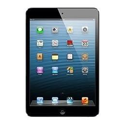 Apple iPad Mini FD528LL/A (16GB, Wi-Fi, Black) (Certified Refurbished)