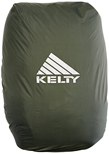 - Kelty Rain Cover - Regular (Charcoal)
