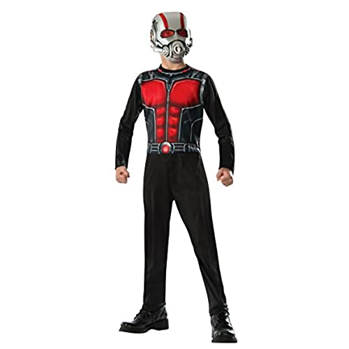 imagine by rubies marvel ant man costume set
