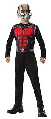 Marvel Ant-Man Costume Set