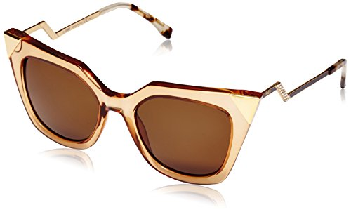Fendi Bronze Sunglasses - 2