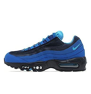 Nike Air Max 95 SI Mens Trainers Shoes Lace Ups Sizes UK 13  Amazon.co.uk   Shoes   Bags f99b48507