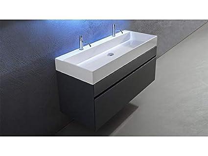 Antonio Lupi Mobile Bagno Gesto GESTO33590: Amazon.de: Küche ...