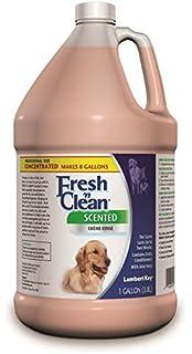 Lambert Kay Fresh'n Clean Dog Creme Rinse, 1-Gallon