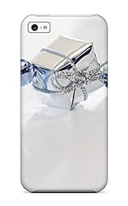 Cute Tpu ZippyDoritEduard Holiday Christmas Case Cover For Iphone 5c