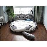 310*180cm Huge Cute Cartoon Totoro Double Bed Sleeping Bag Pad Sofa Fast Shipping Ship Worldwide