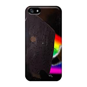 Shock-dirt Proof Nyan Cat Case Cover For Iphone 5/5s
