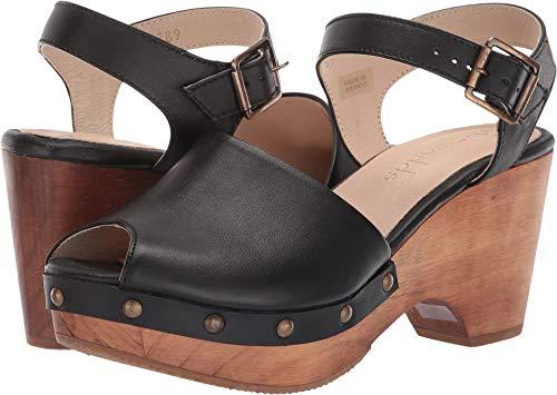 Cordani Women's Zeda Black Leather 40.5 B ()