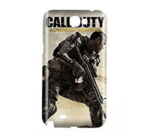 Call of Duty: Advanced Warfare Atlas Limited Edition Game Snap on Plastic Case Cover Compatible with Samsung Galaxy Note II 2