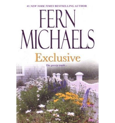 (EXCLUSIVE) BY MICHAELS, FERN(Author)Kensington Publishing Corporation[Publisher]Paperback{Exclusive} on 01 Sep -2010