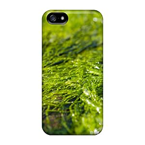 New ChrisHuisman Super Strong Retina Green Cases Covers For Iphone 5/5s