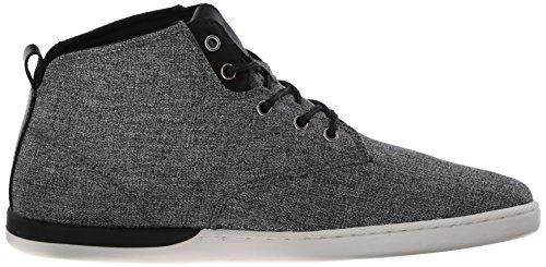 Creatieve Recreatie Heren Vito Sneaker Zwart / Grijs / Chambray