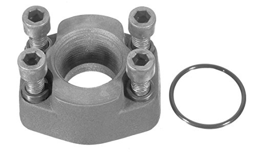 Buyers Products B432424U Flange Adapter (Flange Adapter 1 1/2In Sae 4)