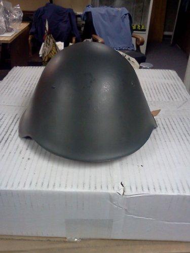 (East German M-59 Helmet 1st Pattern 1956)