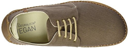 El Naturalista Men N5380 Sneakers Gray (country)